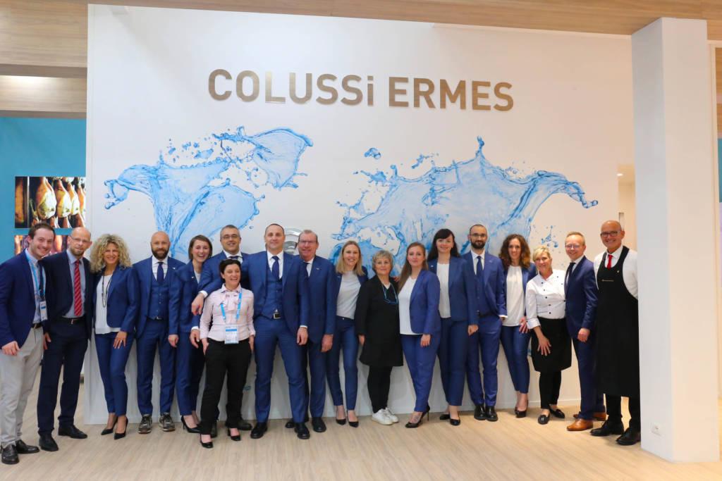 2019 Colussi Ermes