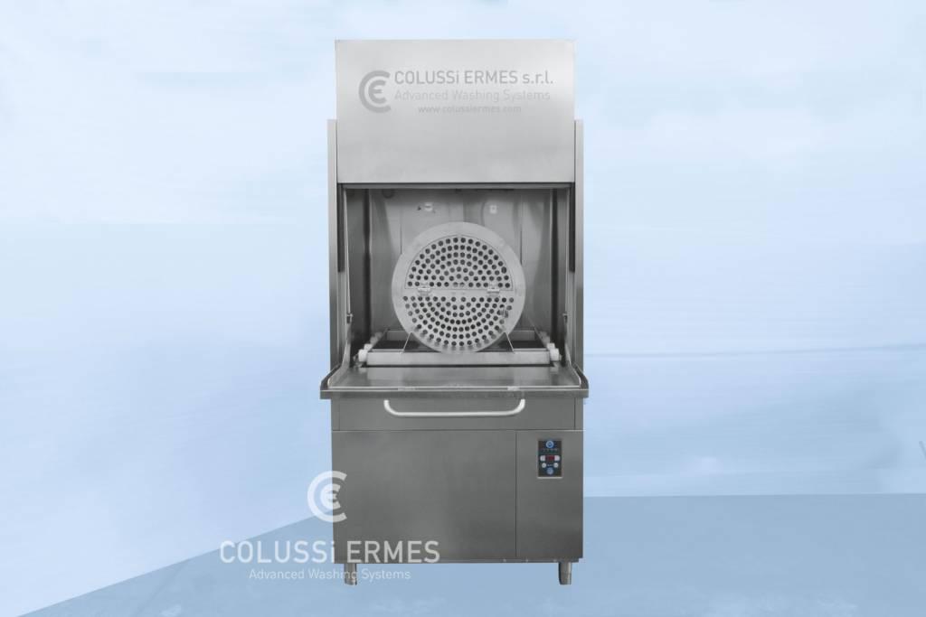 Gerätespüler - 7 - Colussi Ermes