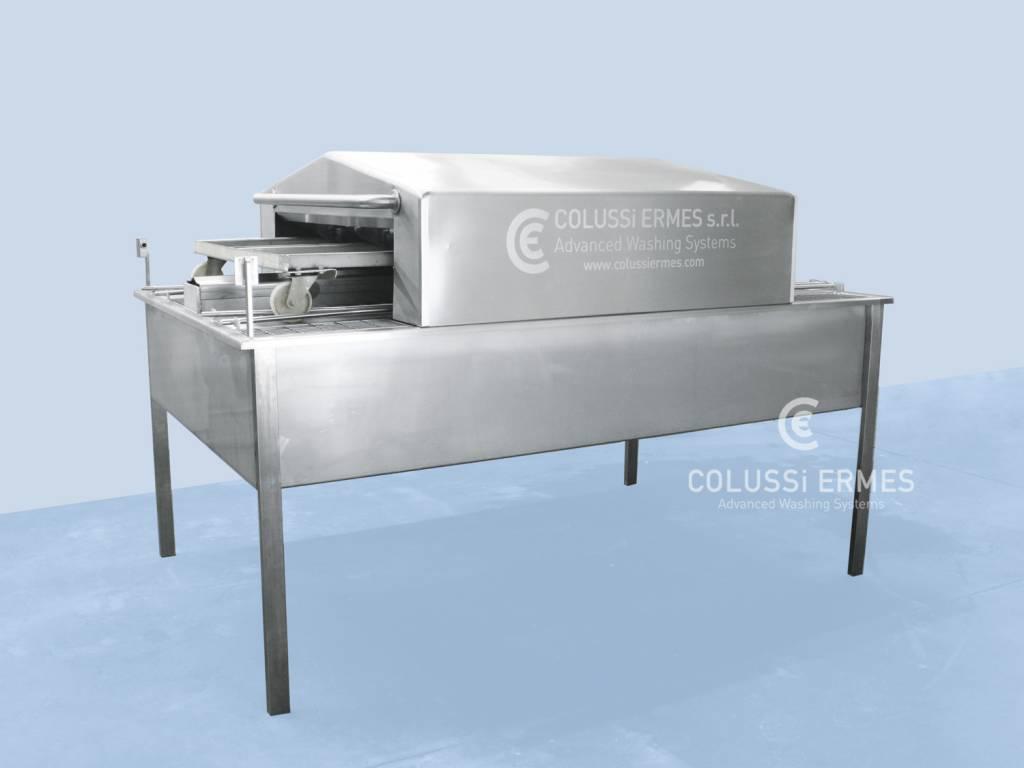 Gerätespüler - 8 - Colussi Ermes