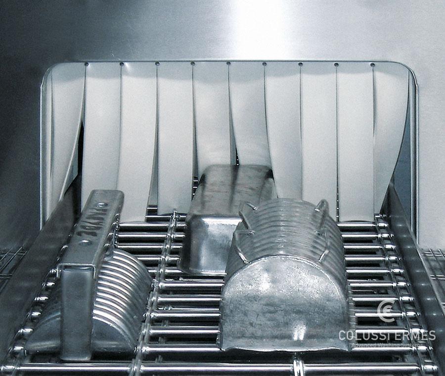 Schinkenformenwaschanlagen - 10 - Colussi Ermes